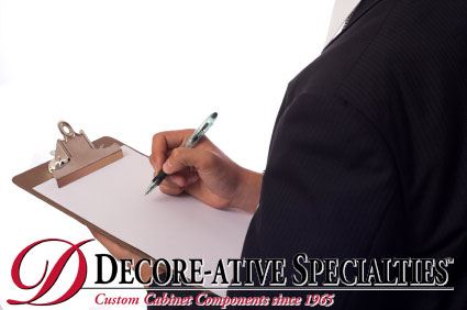 The Five Top Benefits of Becoming a Decore-ative Specialties Customer